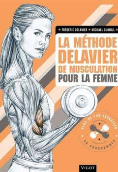 Telecharger La Methode Delavier De Musculation Pour La Femme