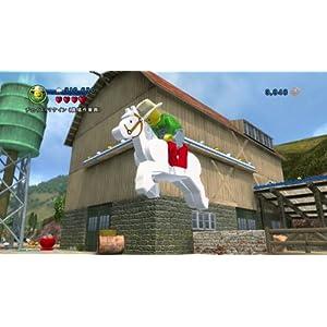 レゴ(R)シティ アンダーカバー