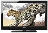Medion Life P15091 80 cm (31,5 Zoll) LED-Backlight-Fernseher, Energieeffizienzklasse D (Full-HD, 100 Hz, HDTV, DVB-T/C Tuner) schwarz