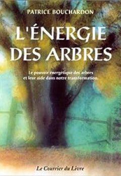 Livres Couvertures de L'énergie Des Arbres