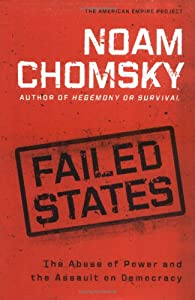 "Cover of ""Failed States: The Abuse of Pow..."