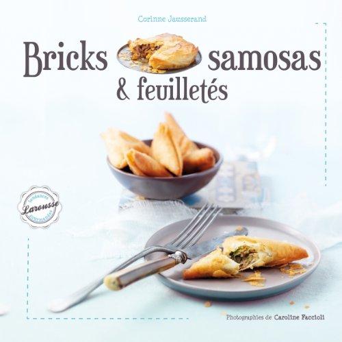 Telecharger Bricks, samosas et Cie de Corinne Jausserand