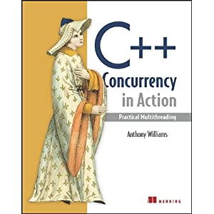 C++ Concurrency in Action: Practical Multithreading