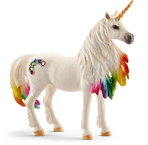Bayala-Schleich-Rainbow-Unicorn-Mare-Toy