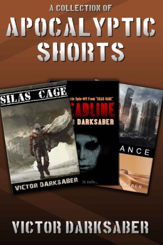 Apocalyptic Shorts