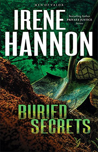 Buried Secrets: A Novel (Men of Valor)