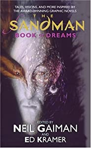 "Cover of ""The Sandman: Book of Dreams"""