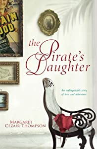"Cover of ""The Pirate's Daughter"""