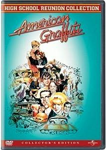 "Cover of ""American Graffiti"""
