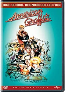 "Cover of ""American Graffiti"""