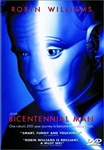 "Cover of ""Bicentennial Man"""