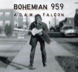 Bohemian 959, Adam Falcon