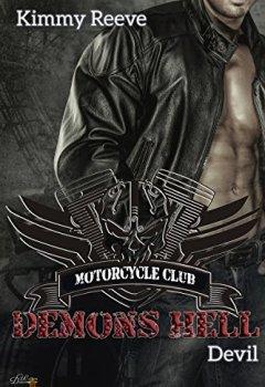 Abdeckung Demons Hell MC: Devil