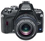 OLYMPUS デジタル一眼レフカメラ E-410 ダブルズームキット