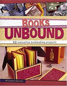 "Cover of ""Books Unbound"""