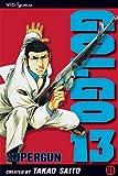 Golgo 13 1: Supergun (Golgo 13)