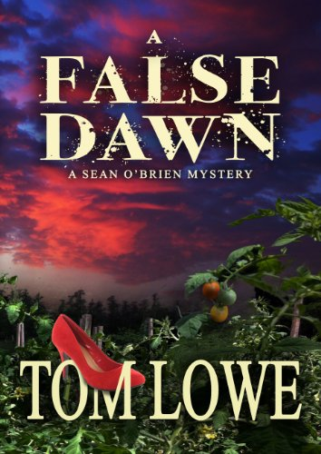 A FALSE DAWN ((Mystery/Thriller))