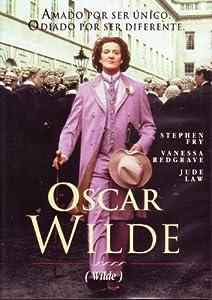 "Cover of ""Oscar Wilde (Wilde) NTSC* Regio..."