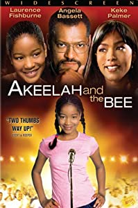 "Cover of ""Akeelah and the Bee (Widescreen..."