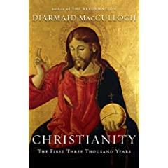 Christianity by MacCulloch