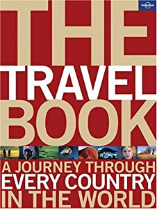 """Cover of """"The Travel Book: A Journey Thro..."""