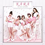GO GO サマー!(初回限定盤A)(DVD付) [Single, CD+DVD, Limited Edition, Maxi] / KARA (CD - 2011)
