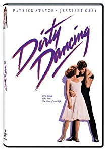 "Cover of ""Dirty Dancing (Single-Disc Wide..."