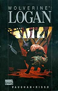 "Cover of ""Wolverine: Logan"""