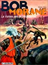 Bob Morane, tome 10 : La vallée des brontosaures