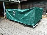 Premium Schutzhülle für Gartentisch mit Stühlen 250x150x90