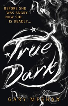 True Dark by Gary Meehan| wearewordnerds.com