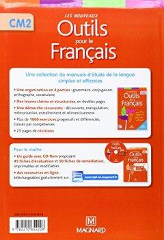 Pdf Epub Les Nouveaux Outils Pour Le Francais Cm2 Livre De