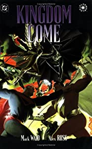 """Cover of """"Kingdom Come"""""""
