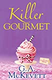Killer Gourmet (A Savannah Reid Mystery Book 20)