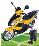 800W ElektroScooter ElektroRoller ElektroMofa 43km/h