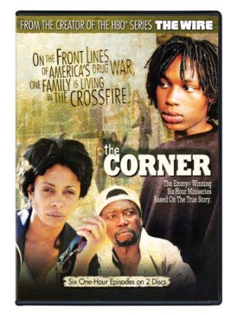The Corner, David Simon, Mr. Media Interviews