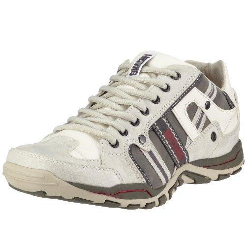 Mustang 4027-302-207, Herren Sneaker, Grau (ice/grau 207), EU 41