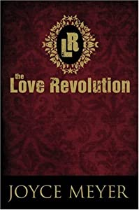 "Cover of ""The Love Revolution"""