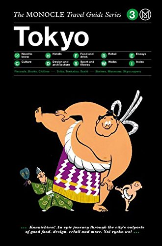 Tokyo: Monocle Travel Guide (Monocle Tra