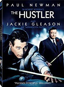 "Cover of ""The Hustler (Two-Disc Collector..."
