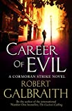 Robert Galbraith (Author)  Download: £9.99