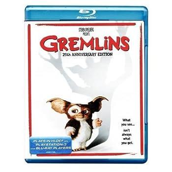 "Cover of ""Gremlins"""