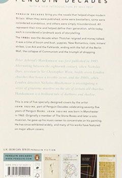 Livres Couvertures de Hawksmoor-