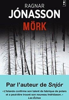 Livres Couvertures de Mörk