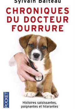 Livres Couvertures de Chroniques du Docteur Fourrure