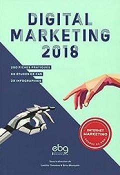 Digital Marketing 2018