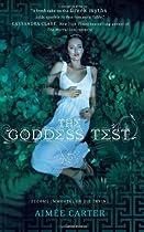 The Goddess Test (Harlequin Teen)