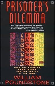 """Cover of """"Prisoner's Dilemma"""""""