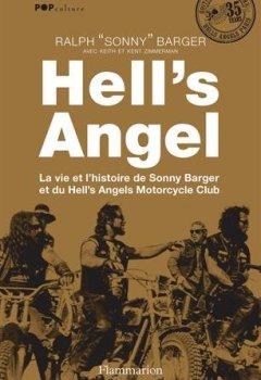 Livres Couvertures de Hell's Angel