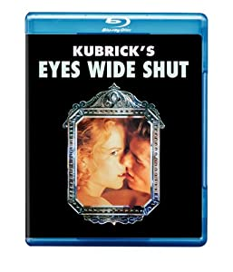 "Cover of ""Eyes Wide Shut: Music From The ..."